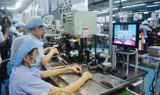 Đà Nẵng thiếu hàng nghìn lao động dịp đầu năm